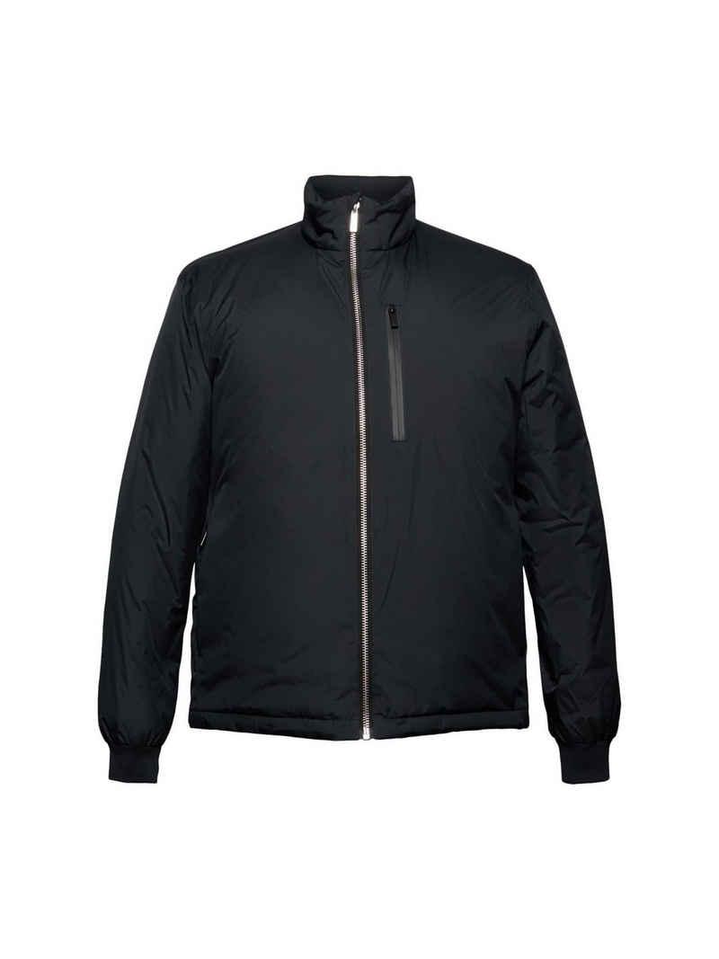 Esprit Collection Winterjacke »Recycelt: Jacke mit Daunenfüllung«