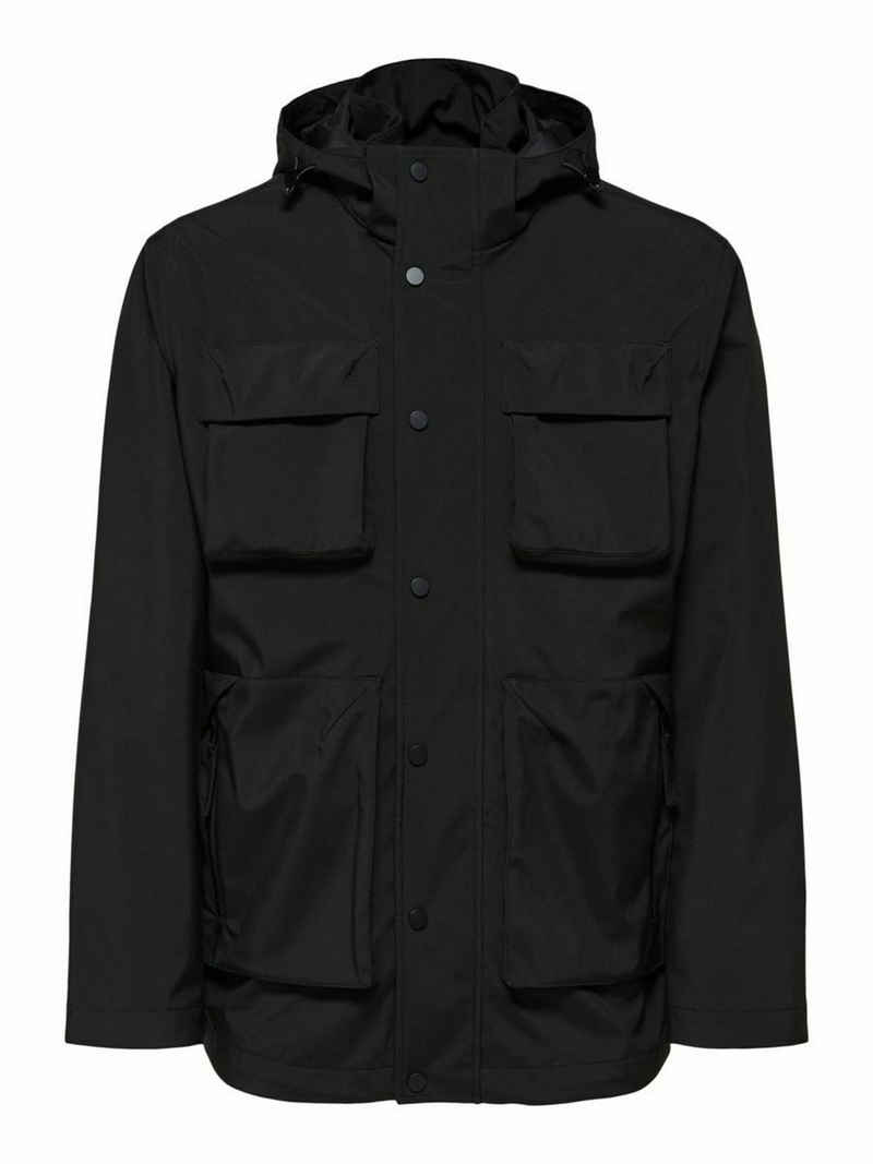 SELECTED HOMME Funktionsjacke »Miles«