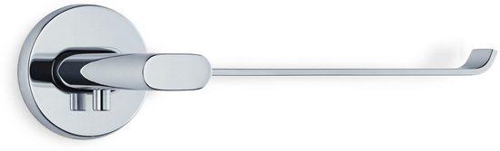 BLOMUS Toilettenpapierhalter »WC-Rollenhalter -AREO- poliert für 1 Rolle« (1-St)