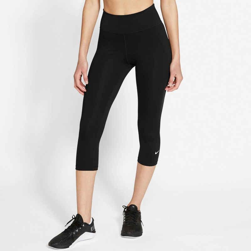 Nike Funktionstights »Nike One Women's Capri 3/4Tight«