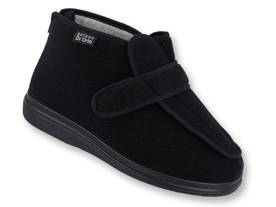 Dr. Orto »Medizinische Schuhe für Herren« Spezialschuh Gesundheitsschuhe, Präventivschuhe, Diabetikerschuhe, Verbandschuhe