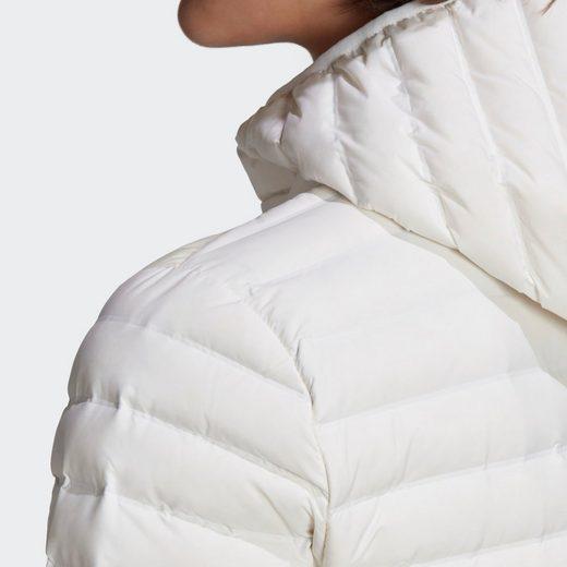 adidas Performance Winterjacke  Varilite Soft Hooded Jacke