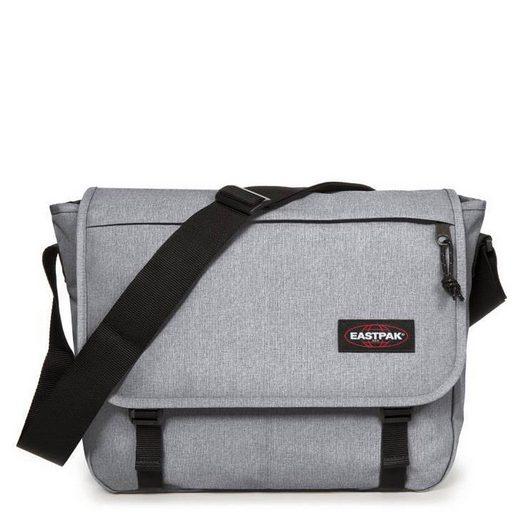 Eastpak Laptoprucksack »Delegate + Schultertasche 38.5 cm«