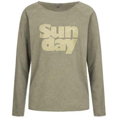 Better Rich Langarmshirt »Langarmshirt LILY CREW SUNDAY«