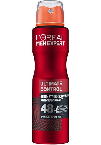 L'ORÉAL PARIS MEN EXPERT L'ORÉAL PARIS MEN EXPERT Deo-Spray »Ul...