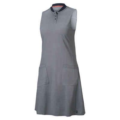 PUMA Sweatkleid »Farley Damen Golfkleid«