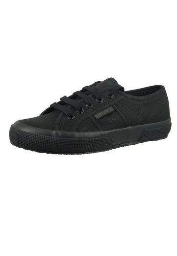 Superga »S000010-2750 997 Total Black« Sneaker