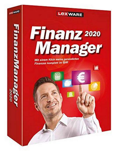 Lexware FinanzManager 2020 »Schaltzentrale für Ihre privaten Finanzen«