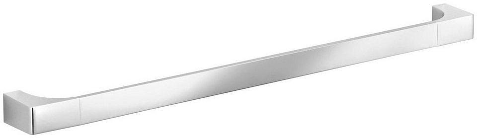 KEUCO Handtuchhalter Edition 11 verchromt Breite 80 cm