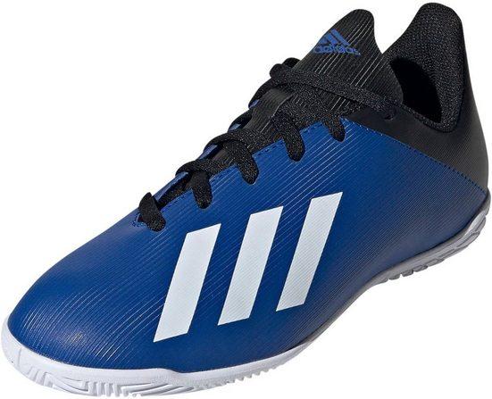 adidas Performance »X 19.4 IN J« Fußballschuh