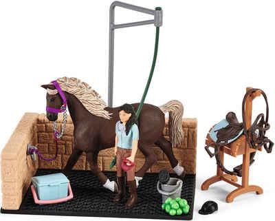 Schleich® Spielfigur »Horse Club, Emily und Luna (42438)«, Made in Germany