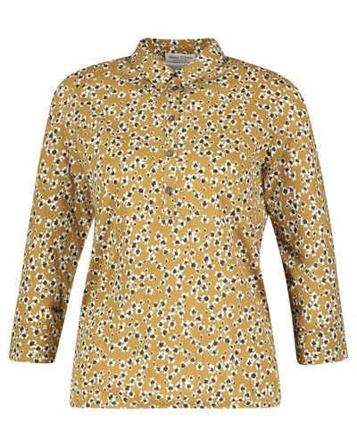 Marc O'Polo Klassische Bluse »Damen Jerseybluse 3/4-Arm«