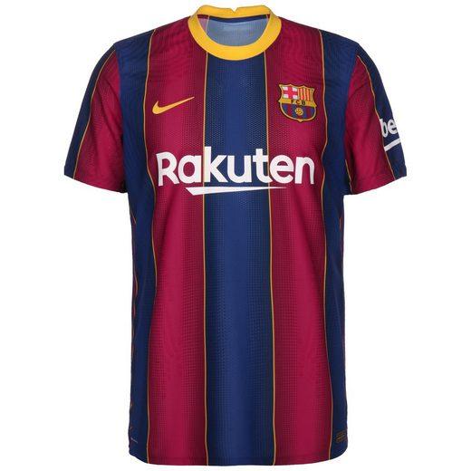 Nike Fußballtrikot »Fc Barcelona Vapor Match 20/21 Heim«