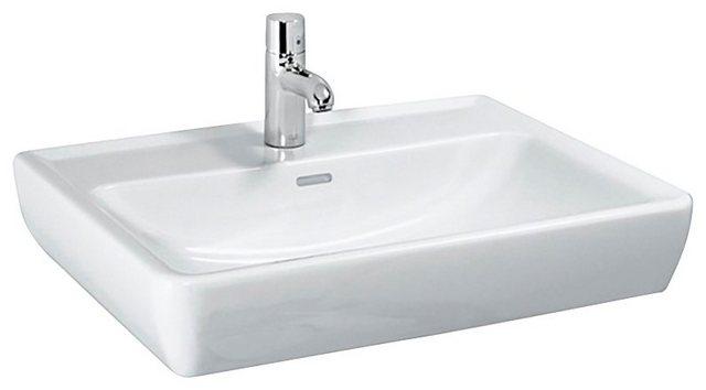 Waschtische - LAUFEN Waschbecken »Laufen ProA«, Breite 65 cm  - Onlineshop OTTO