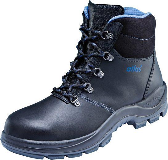 Atlas Schuhe »Agrar ST« Sicherheitsschuh Sicherheitsklasse S3