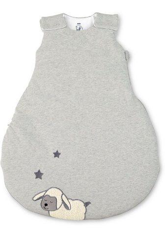 Sterntaler ® Babyschlafsack »Baby-Schlafsack Stan...