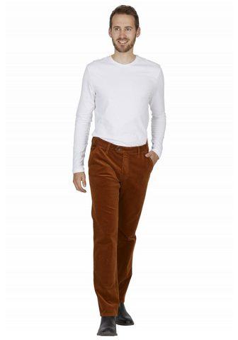 Club of Comfort Velvetinės kelnės »Garvey 7200« su gra...