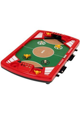 BRIO ® Tischfußballspiel »® Tischfußball-Fl...
