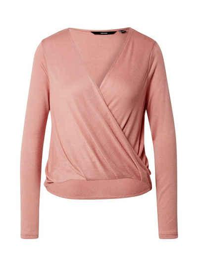 Vero Moda Langarmshirt »Mila« (1-tlg)