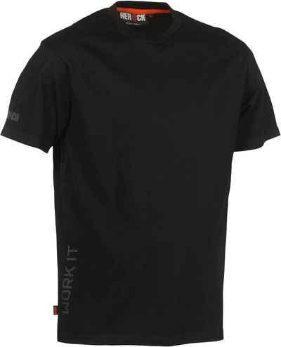 Herock T-Shirt »Callius T-Shirt kurze Ärmel«
