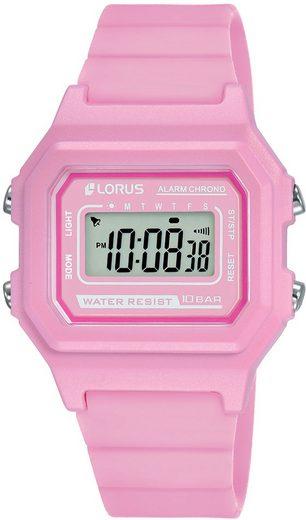 LORUS Chronograph »Lorus Sport, R2323NX9«