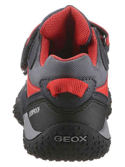 Geox Kids »J Baltic Boy« Klettstiefel mit TEX-Ausstattung
