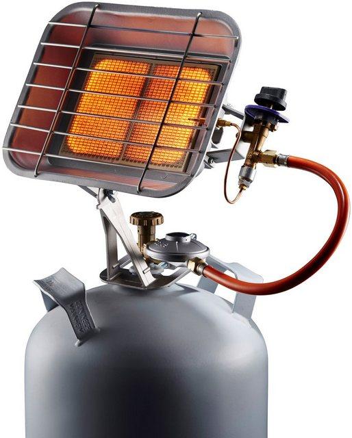 ROWI Gas-Heizstrahler »HGS 4600/1«| 4600 W | Garten > Feuer und Heizstrahler | ROWI