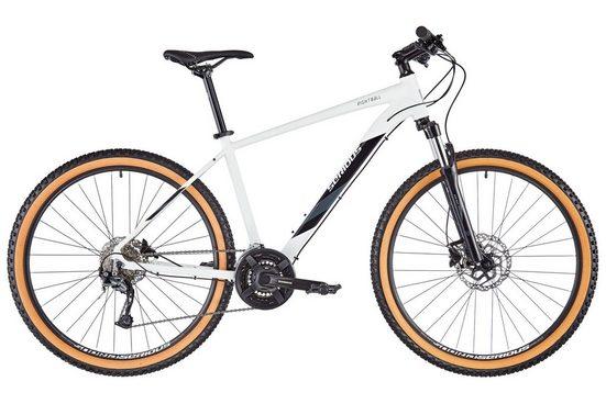 Serious Mountainbike »Eight Ball«, 24 Gang
