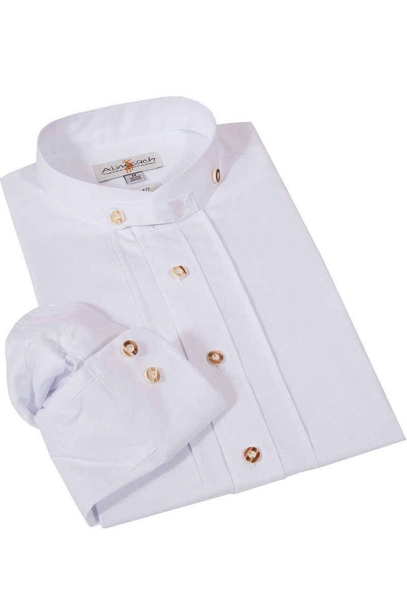 Almsach Trachtenhemd