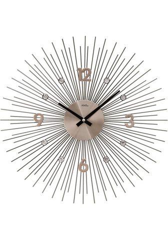 AMS Sieninis laikrodis »W9610«