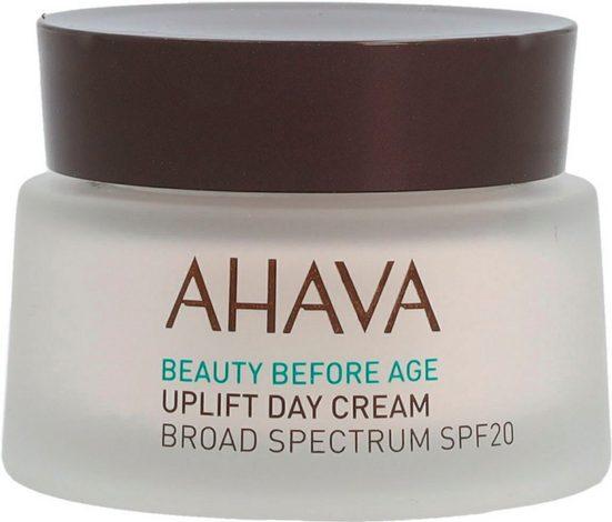 AHAVA Gesichtspflege »Beauty Before Age Uplift Day Cream SPF20«