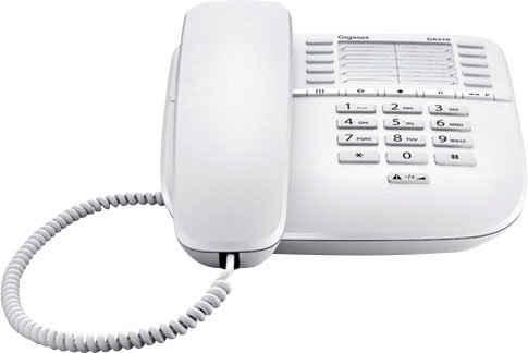 Gigaset »DA510« Festnetztelefon