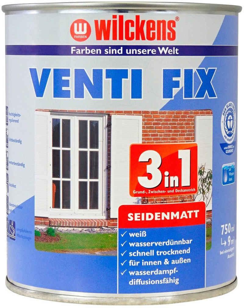 Wilckens Farben Holzgrundierung »3in1 Venti Fix«