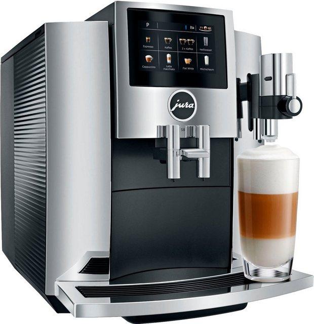 JURA Kaffeevollautomat 15380 S8