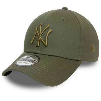New Era Flex Cap »39Thirty New York Yankees«