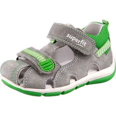 MyToys-COLLECTION »Baby Sandalen WMS Weite M4 für Jungen« Sandale