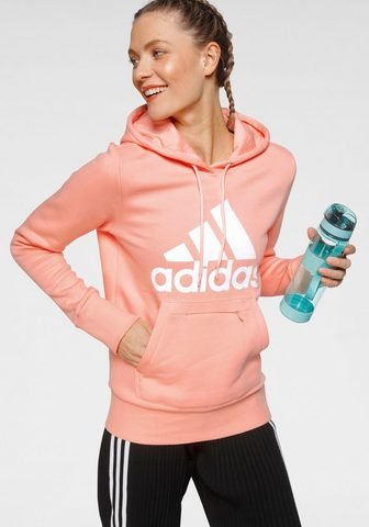adidas Performance Hoodie »BADGE OF SPORT megztinis FLEEC...