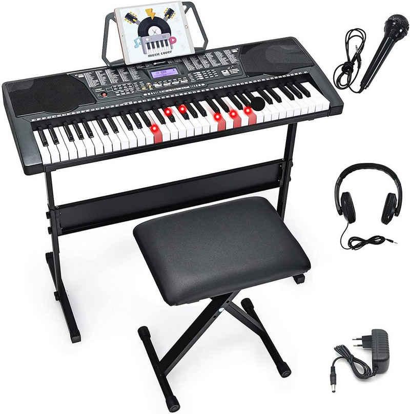 COSTWAY Keyboard »Elektroklavier«