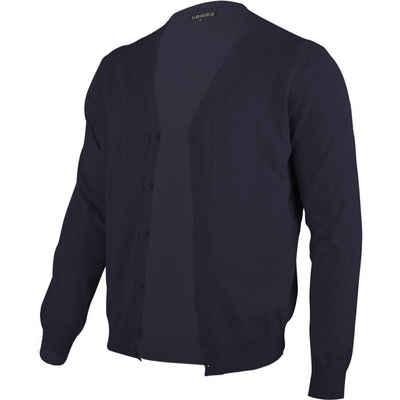 hemmy Fashion Cardigan (1-tlg) Cardigan Jacke Pullover Herren, in vielen versch. Größen verfügbar