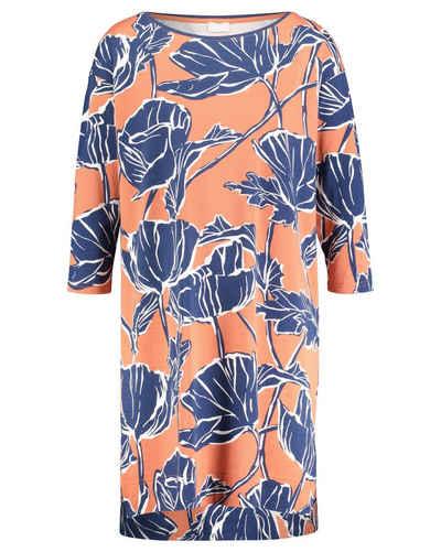 Mey Pyjamaoberteil »Damen Nachtkleid RESI 3/4-Arm«
