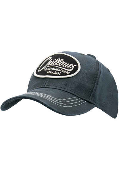 chillouts Baseball Cap Blackpool Hat