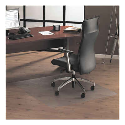 Otto Office Bodenschutzmatte, rechteckig, für alle Bodenarten