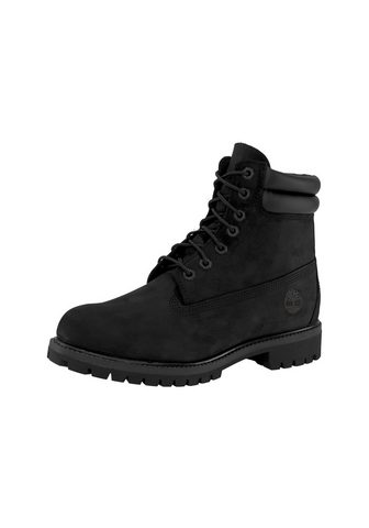 Timberland »6 in Double Collar Boot« suvarstomi b...