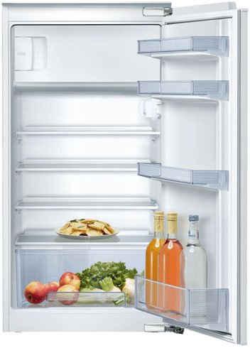 NEFF Einbaukühlschrank N 30 K1535XFF1, 102,1 cm hoch, 54,1 cm breit
