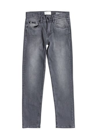 Quiksilver Straight-Jeans »Modern Wave«