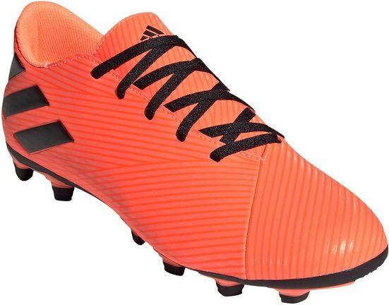 adidas Performance »Nemeziz 19.4 FxG« Fußballschuh