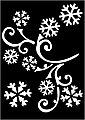 VBS Schablonen Weihnachten, 3er-Set, Bild 2