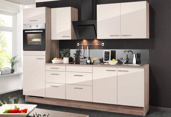 OPTIFIT Küchenzeile ohne E-Geräte »Mika, Breite 270 cm«