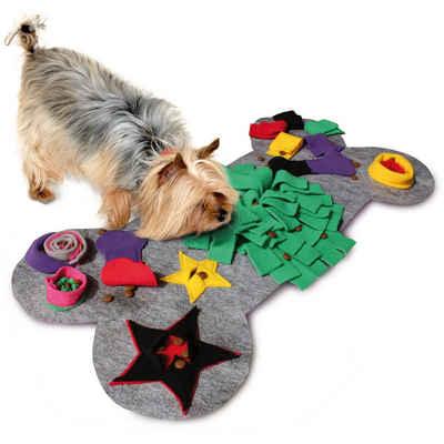 KaraLuna Schnüffelteppich »Schnüffelteppich für kleine & mittlere Hunde, 60x32cm«