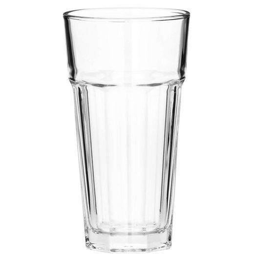 BUTLERS Glas »GIBRALTAR«